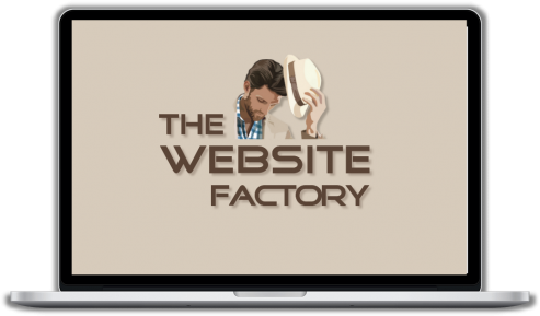 The Website Factory