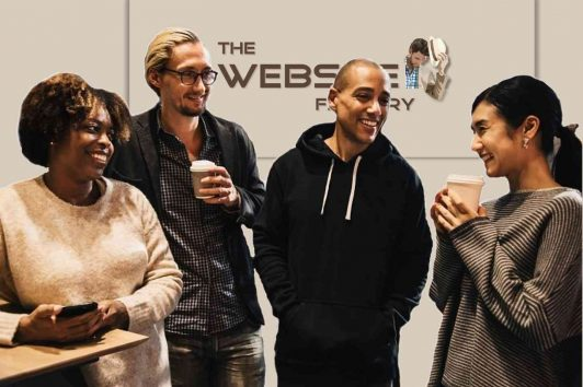 The Website Factory - Kenya Website Experts